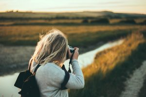 Cara Memotret Lokasi Ikonik Ala Ego Cei