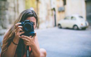 Perlengkapan Sederhana yang Direkomendasikan Photography Ugo Cei