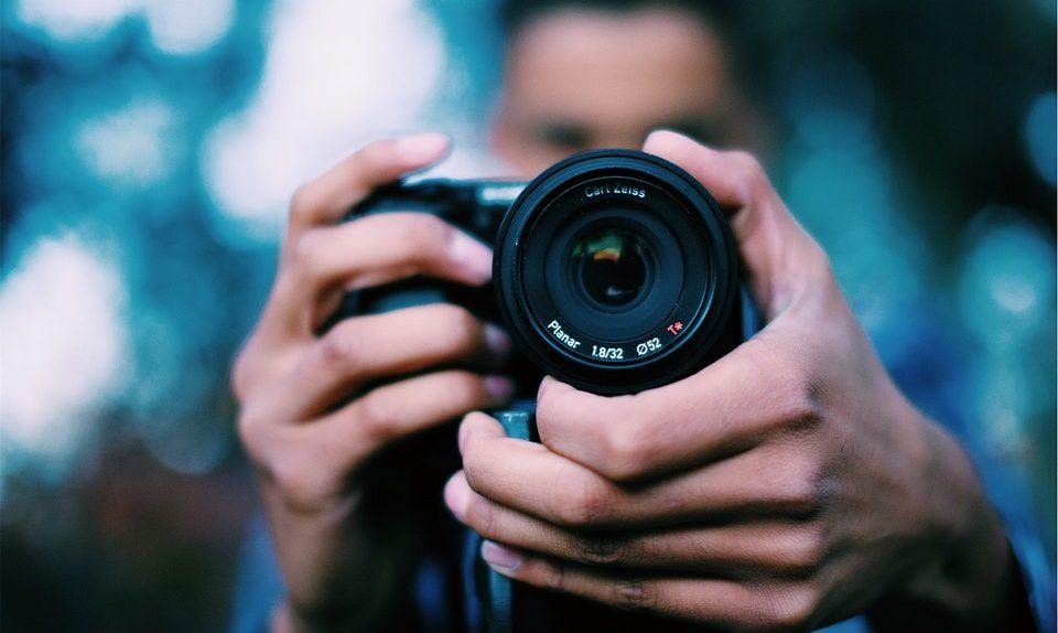 Angle Capture Tricks Like Professional Photographers