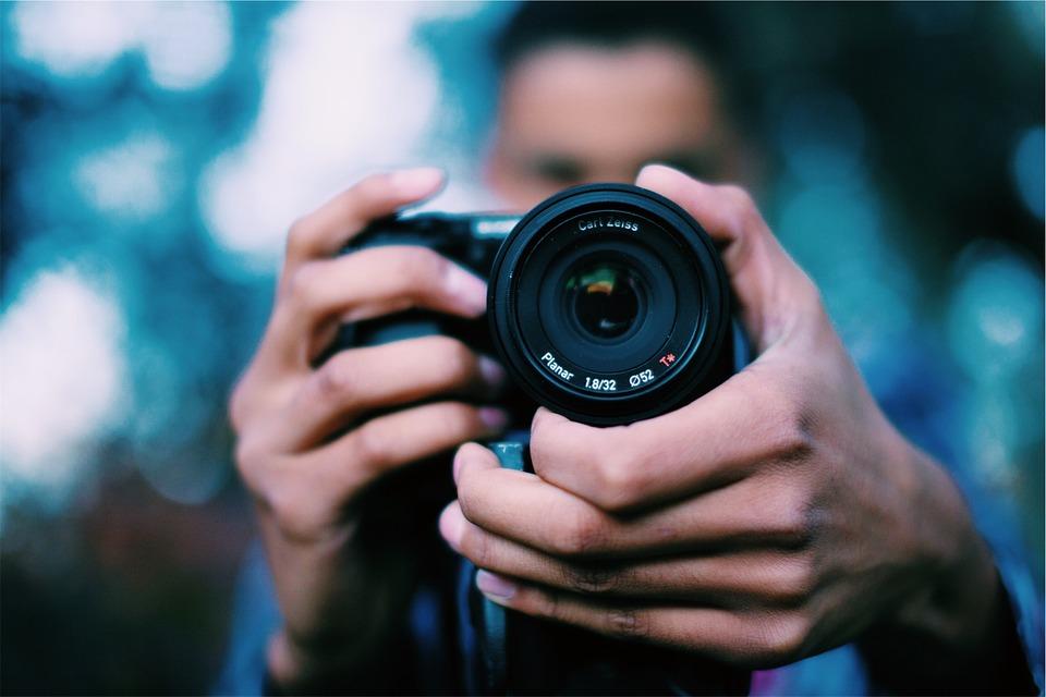3 Cool Angle Capture Tricks Like Professional Photographers