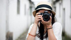Lebih Baik Dalami Photography Bersama Ugo Cei