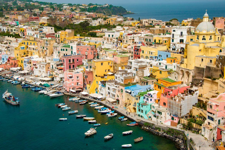 Ugo Cei Photography yang Menjelajah Kembali Italia